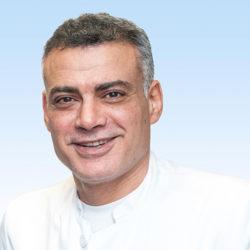 El Gabry, Mohamed