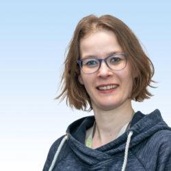 Weidenheimer, Britta